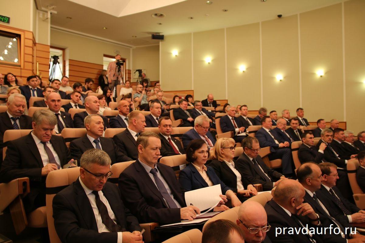 Совещание по мусорной реформе в Екатеринбурге