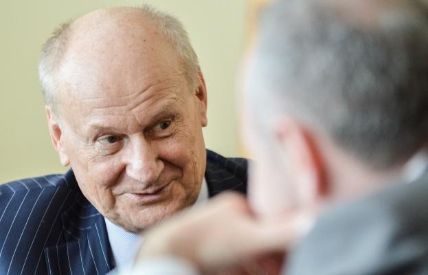 Леонид Шалимов