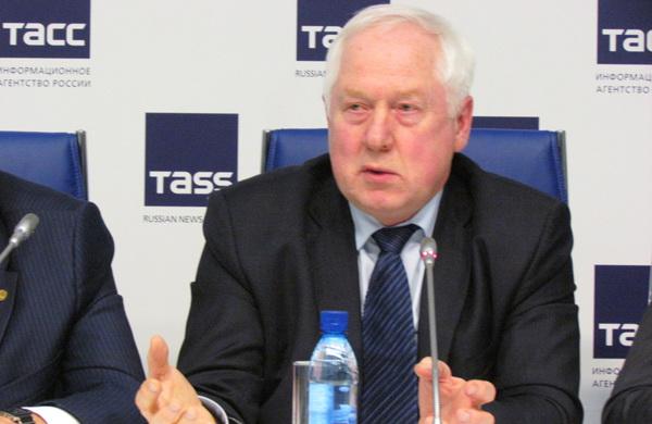 Владмир Щелоков