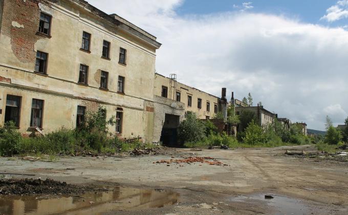 АМУР затормозил развитие ТОСЭР в Новоуральске. К очистке территории от опасных отходов привлекают прокуратуру