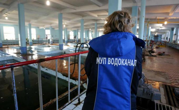 Водоканал Екатеринбурга потребовал на обновление очистных 10 миллиардов