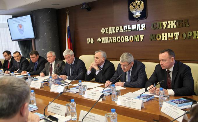 Росфинмониторинг нашел канал утечки средств за рубеж из Челябинской области