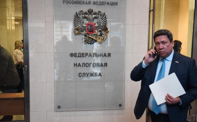 ФНС подрывает безопасность ЖКХ свердловского муниципалитета. Чиновники заявляют об угрозе отзыва многомиллионных субсидий