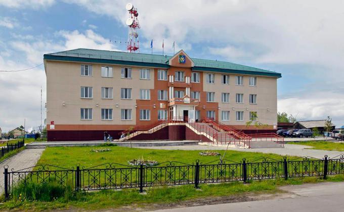 СКР взял в свои руки муниципальную реформу Артюхова в ЯНАО. Коррупция угрожает Шурышкарскому району сокращением соцрасходов