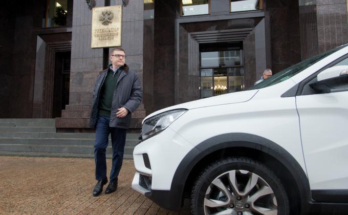 Челябинск дал Текслеру время до конца года