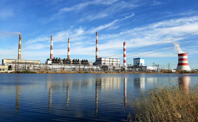 Потребители заплатили полмиллиарда за неработающий объект ОГК-2 в Челябинской области. Загрузка Троицкой ГРЭС за весь год составила 13%