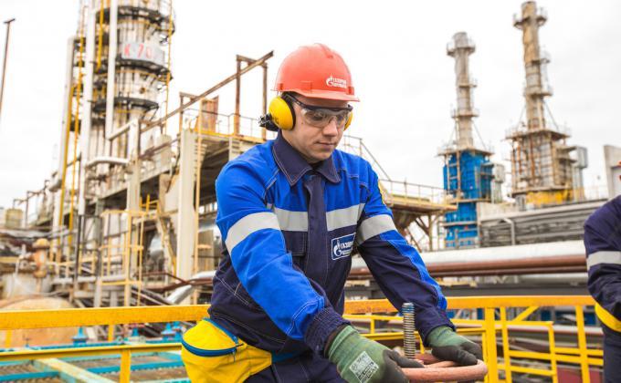 «Газпром переработка» заплатила 447 миллионов за проблемы с Росприроднадзором в ЯНАО