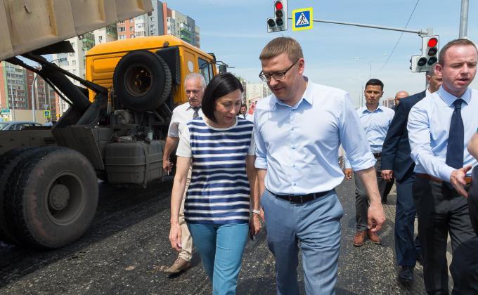 Структура мэрии Челябинска судится с ревизорами Текслера из-за дорожных миллионов