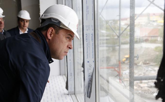Девелоперы забирают под себя управление Екатеринбургом
