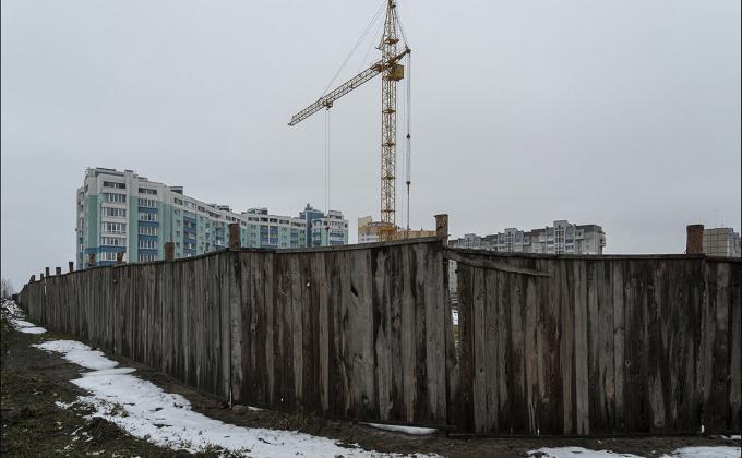 Застройщик сорвал планы Артюхова по переселению ветхого жилья в ЯНАО на 380 миллионов. Надым остается без новостроек несколько лет