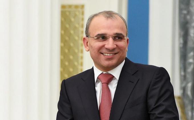 Альберт Авдолян