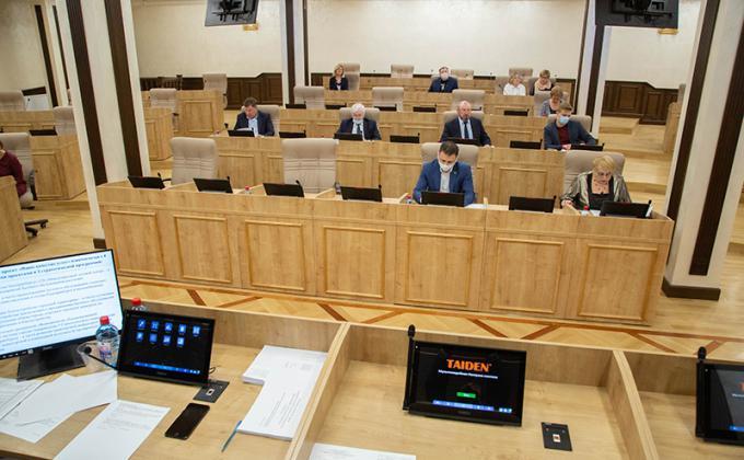Мэрия Екатеринбурга готовит вливания в МУПы под видом помощи предпринимателям