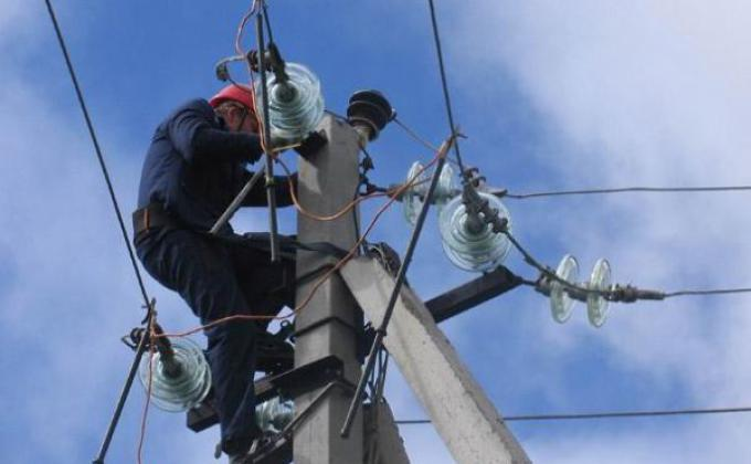 Энергетики Южного Урала