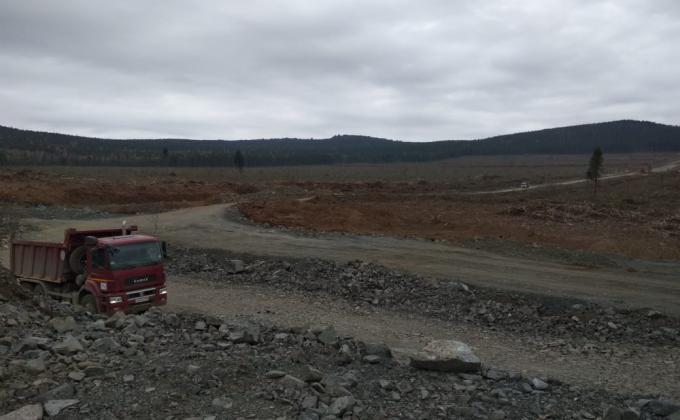 «Евраз» заявил об истощении ресурсов в Свердловской области