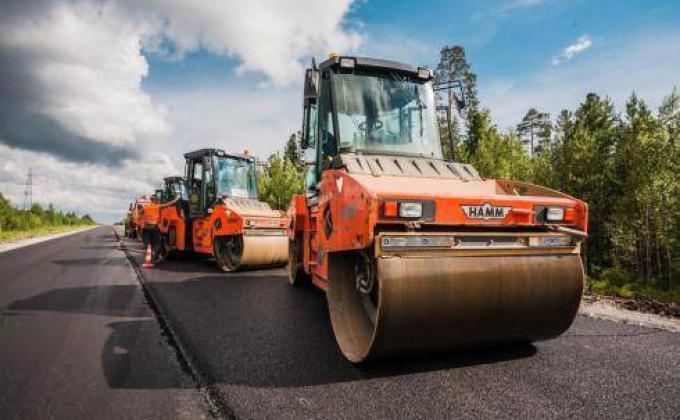 Чиновники ХМАО намерены лично заработать на дороге в никуда