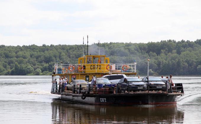 Власти Кондинского района растворили бюджет в аварийном причале и кораблях-невидимках