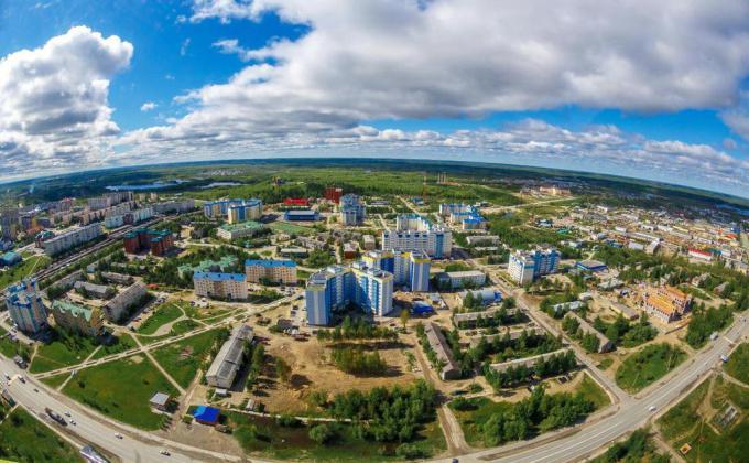 Махинации вокруг ЖКХ Пыть-Яха связали с интересами людей замгубернатора Челябинской области