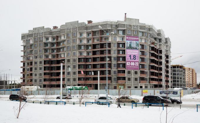 Кураторы строительной отрасли ХМАО теряют контроль над застройщиками Сургута
