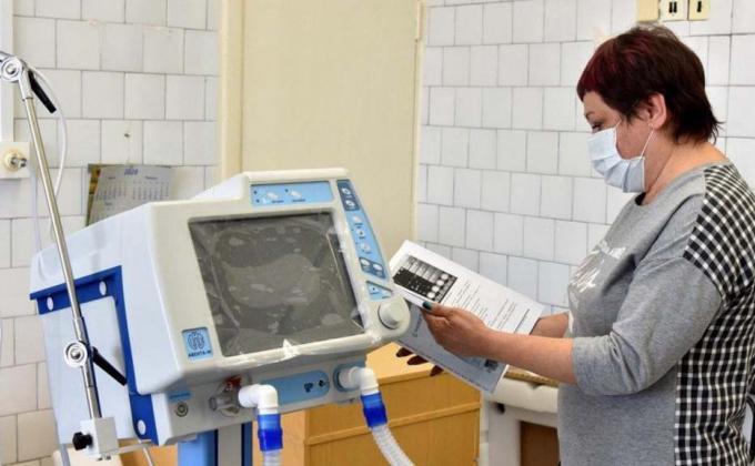 Коронавирус усугубил болезни здравоохранения Курганской области. Врачи в помощь от Шумкова не верят