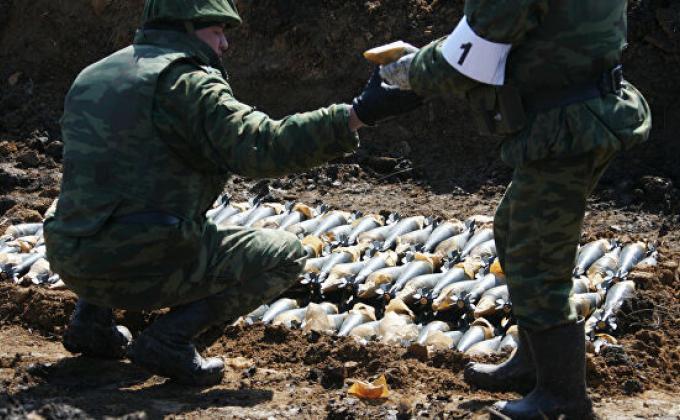 Минобороны требует от заводов «Ростеха» Свердловской области сотни миллионов в рамках ГОЗ
