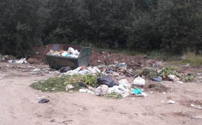 Мэрия Мегиона создала структуру для управления мусорным кризисом