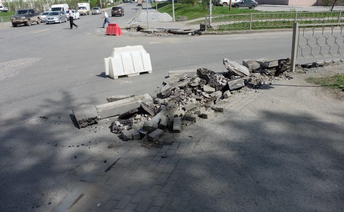 Мэрия Екатеринбурга в срочном порядке тратит бюджет