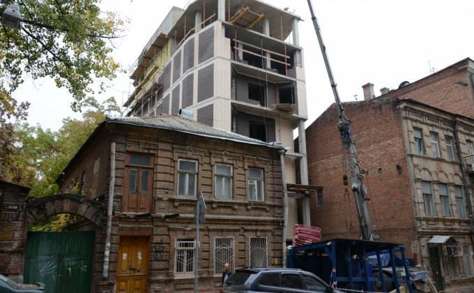 Прокуроры занялись точечной застройкой Екатеринбурга