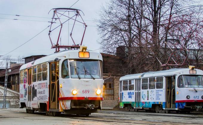 Екатеринбург перестает финансировать метрополитен