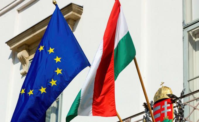 Венгрия-Россия