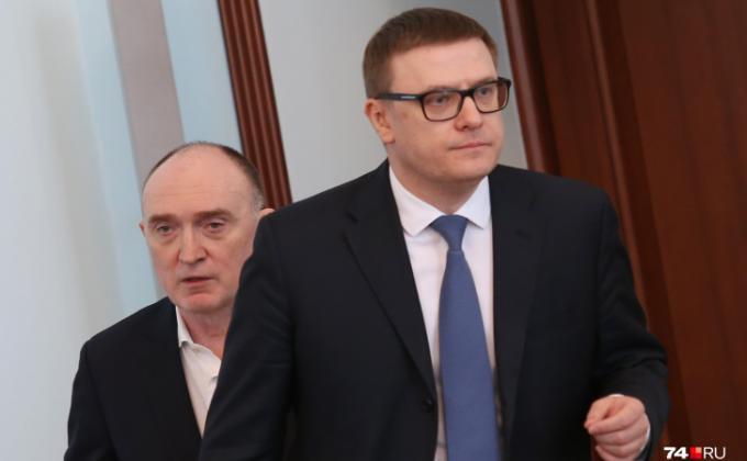 Окружение Текслера требует деньги с «партнера» Дубровского перед продажей актива Челябинской области. Бюджет продолжает обогащать чиновников и коммерсантов