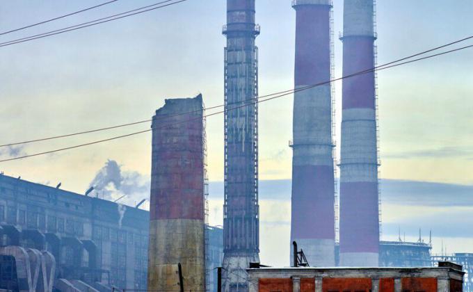 Промпредприятия в Свердловской и Челябинской областях уходят из ЕЭС