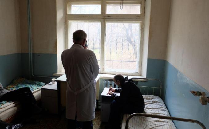 Курганских врачей толкают в Генпрокуратуру