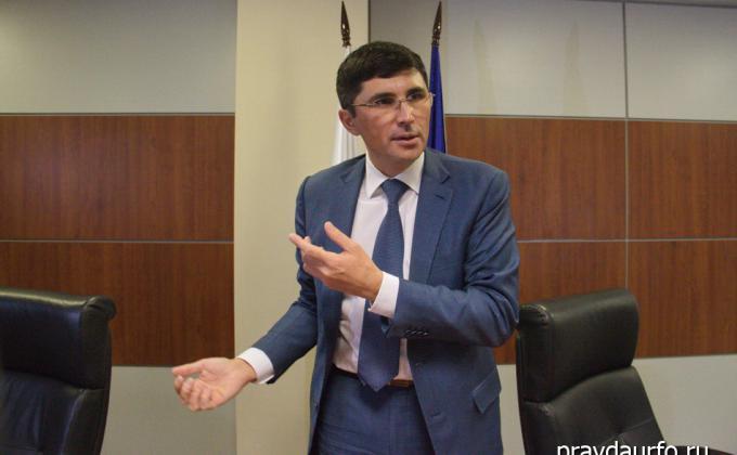 «Свердловэнерго» увело у Дрегваля 1,5 миллиарда рублей