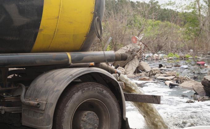 Курганские чиновники тормозят строительство полигона и мусоросортировочного завода