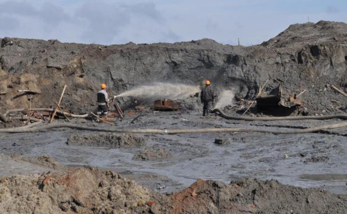 О сотнях тысяч тонн ядовитых отходов у водозабора Нижневартовска узнают в Кремле