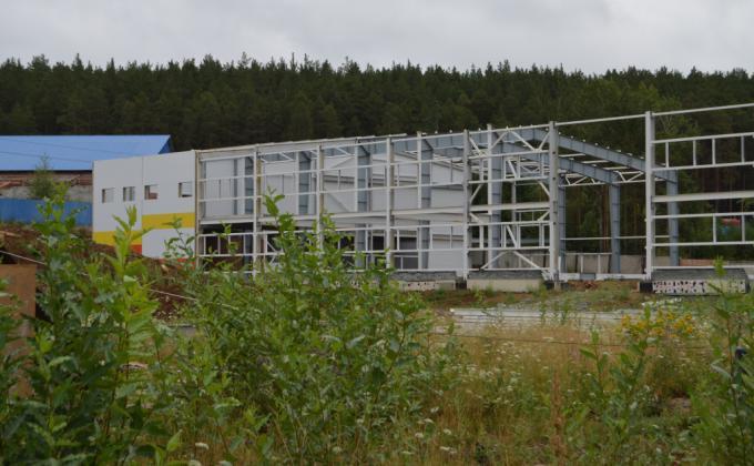 Сысерть остановила реализацию проекта ГЧП за 230  миллионов