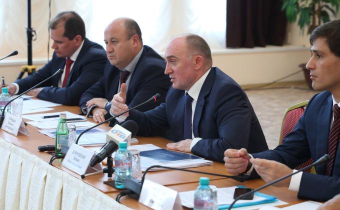 Дубровский оставил неэффективные муниципалитеты без поддержки