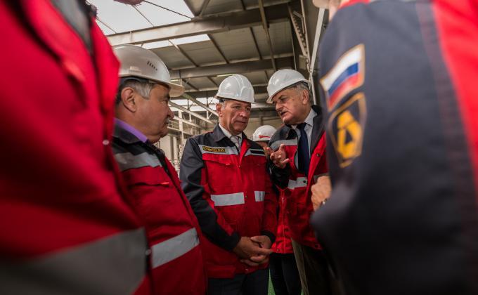 ФНС предъявила олигарху Струкову миллиардные долги в Кемеровской и Челябинской областях
