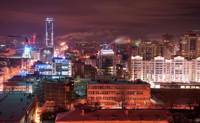 Энергобезопасность Екатеринбурга