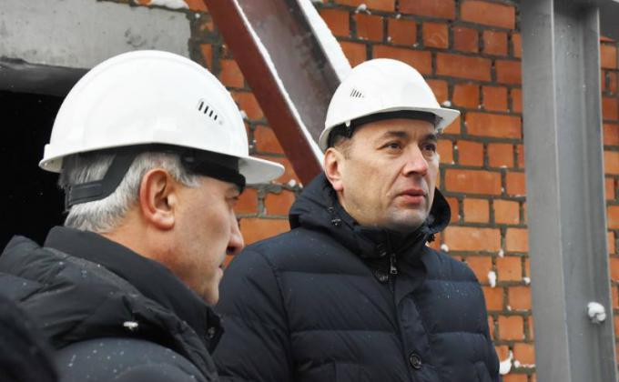 Андрей Воронов