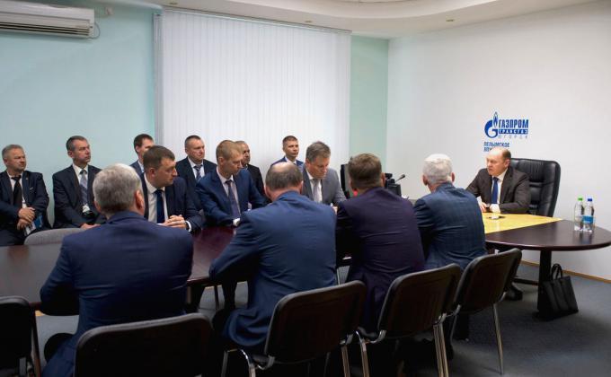 Проблемы актива «Газпром трансгаз Югорска» списали на менеджмент
