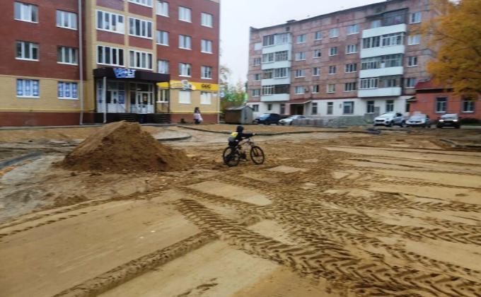 Населению Югры неуютно в городе «ЛУКОЙЛа»