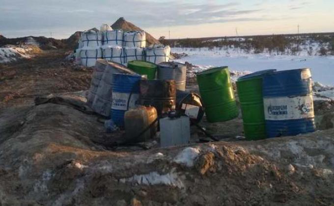 Фирмы из ЯНАО и Москвы повышают уровень токсичных заражений земель ХМАО. Экологи требуют личного вмешательства генпрокурора РФ