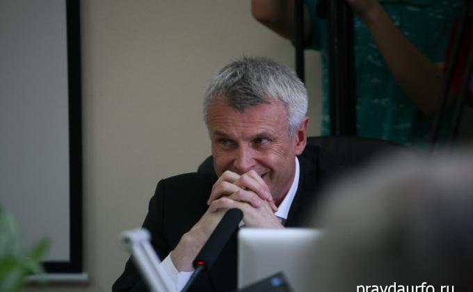 «Тень Носова» парализовала избирательную реформу в Нижнем Тагиле