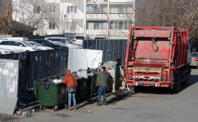 Челябинским регоператорам ТКО выделили 200 миллионов из бюджета