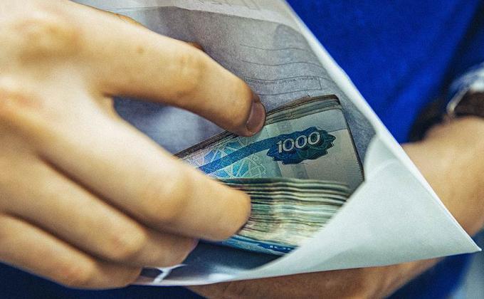 Свердловское Заксобрание отказало в поддержке бизнесу с «серыми» зарплатами