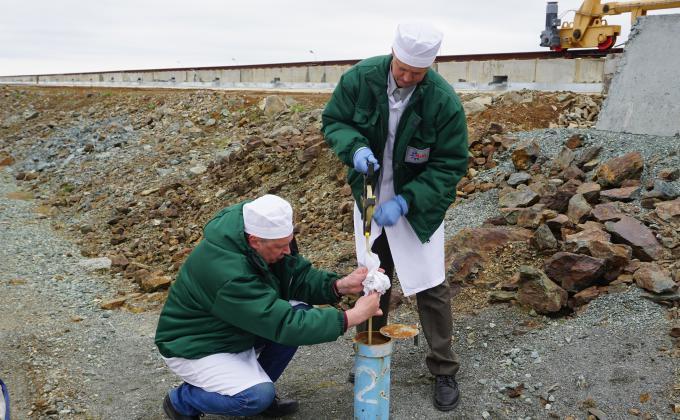 Озерск захоронит 225 тысяч кубометров радиоактивных отходов. Общественники просят диалога с ПО «Маяк»