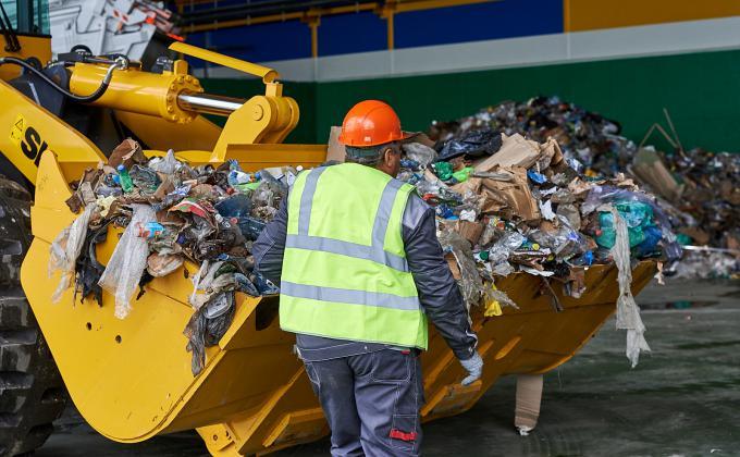 Нижнему Тагилу осталось 5 лет до мусорных бунтов. «Облкоммунэнерго» меняет проект мусоросортировочного комплекса