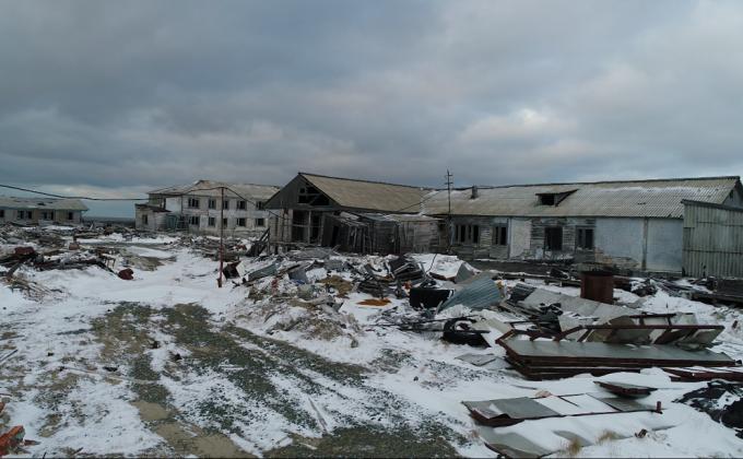 Площадка «ЛУКОЙЛа» создает новый экологический ущерб ЯНАО
