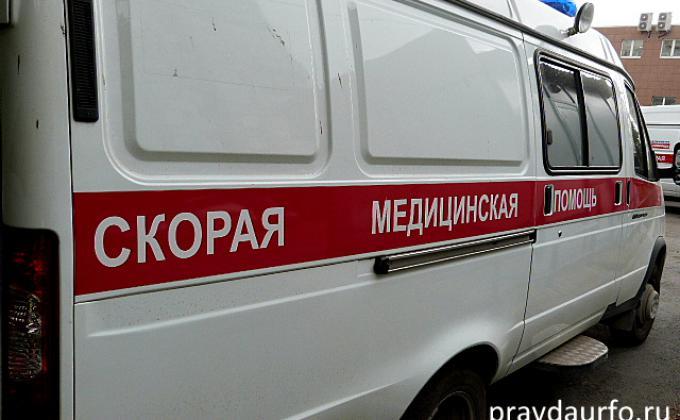 Цуканова предупредили об угрозе ЧП в больнице ХМАО
